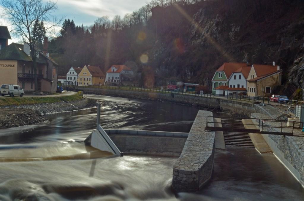 River Chute LE small