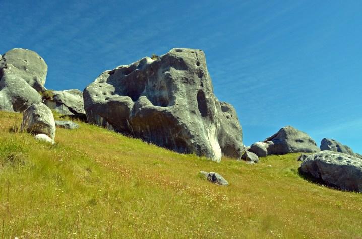 Massive Rocks