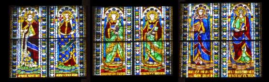 Composite of 3 windows
