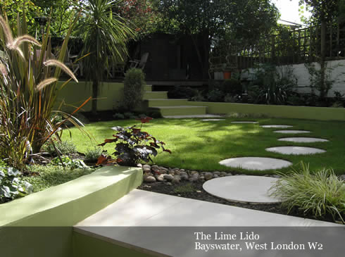 Tips you should know about Modern garden design ... on Modern Back Garden Ideas id=40482