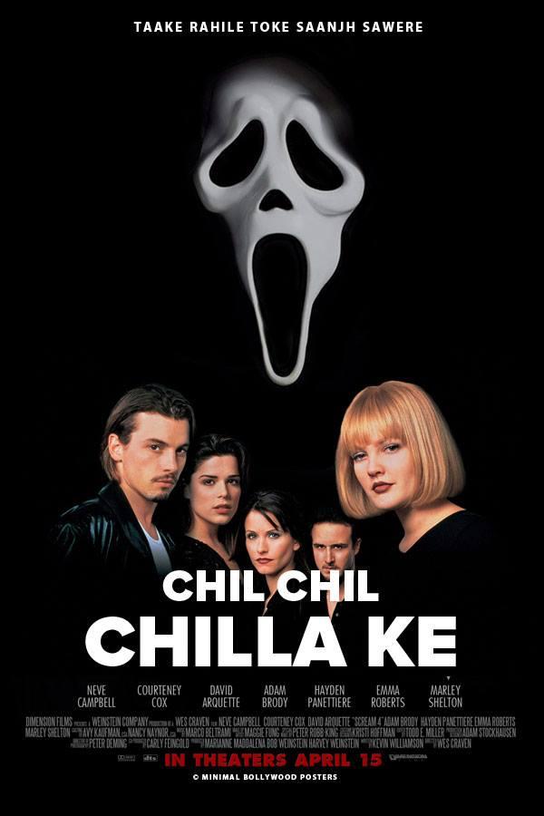 Chil Chil Chilla Ke