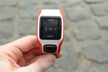 Alarm Wrist watch - Top 10 Things a Backpacker Must Have