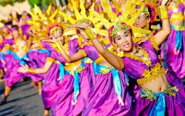 Magayon - Top 10 Random Festivals in Philippines