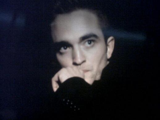 Dior Rob, Robert Pattinson,