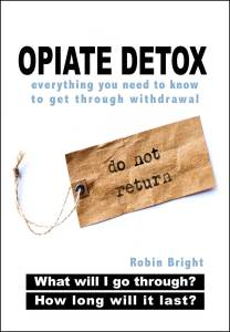 detox from heroin