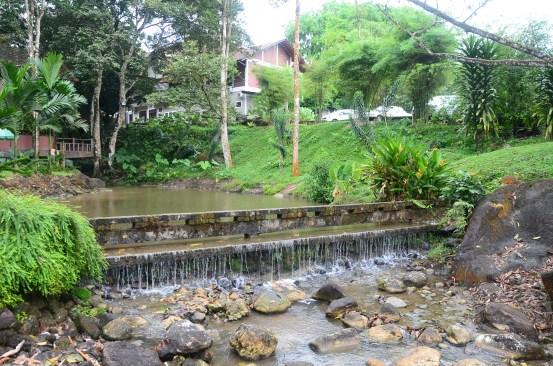 Surroundings of Sentosa Villa