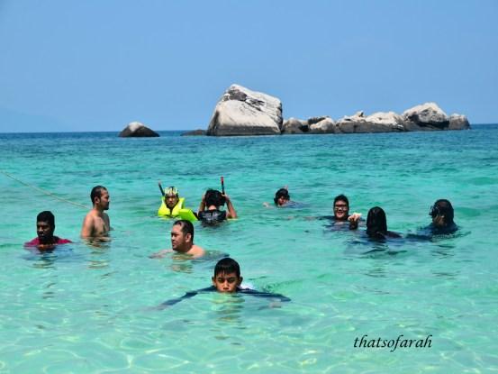 Pulau Tulai