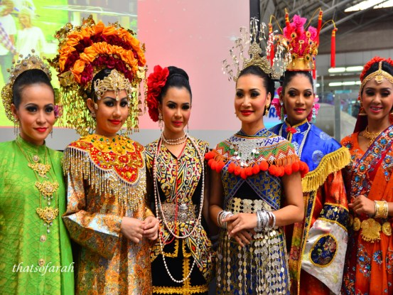 Cultural Show Malaysia