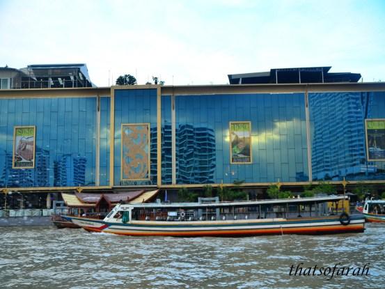 Shopping Mall Chao Phraya