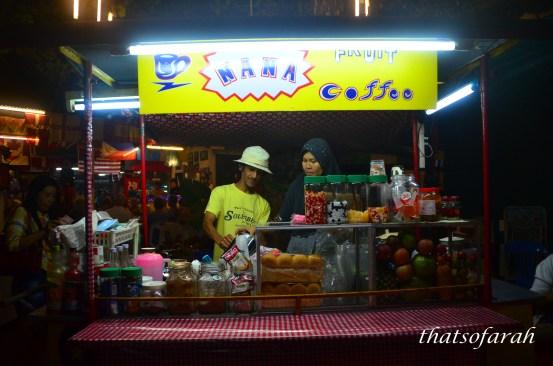 Nana Coffee Hua Hin
