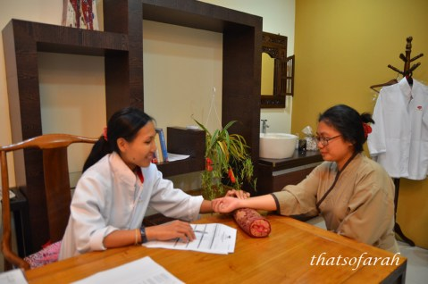 Chinese physician