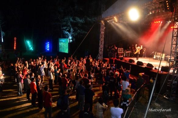 Borneo Jazz Festival 2014