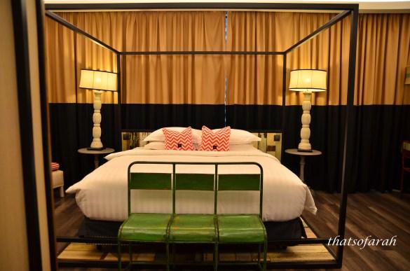 Excelsior Room