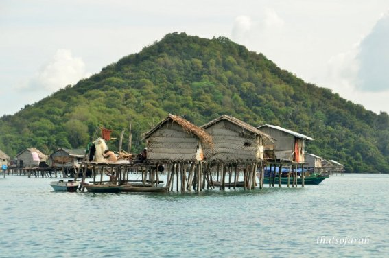 Tatagan Island