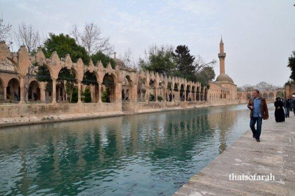 Halil-Ur Rahman Lake Prophet Ibrahim