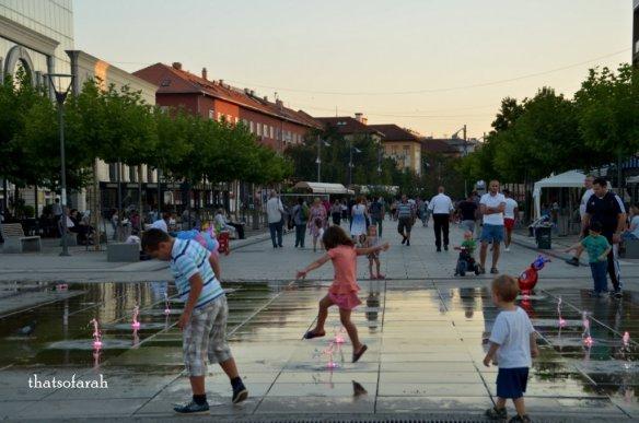Pristina Kosovo