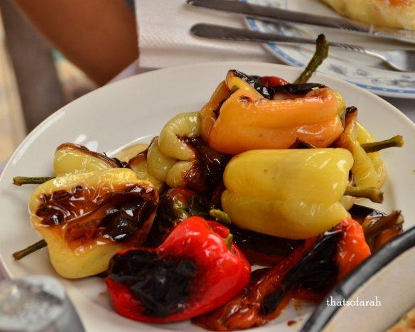 Local Food Bosnia