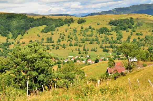 Umoljani Village