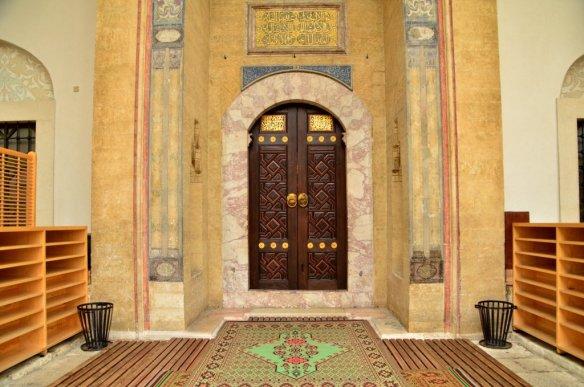 Gazi Husrev Beg Mosque