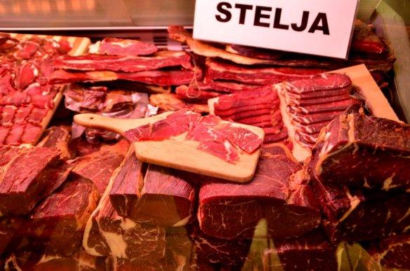 Smoked Beef of Bosnia