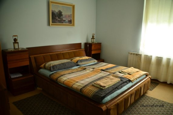 Apartment Sanja Plitvice Lakes