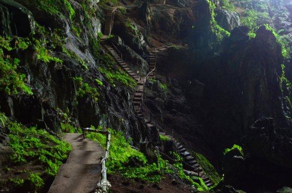 Fairy Cave, Kuching