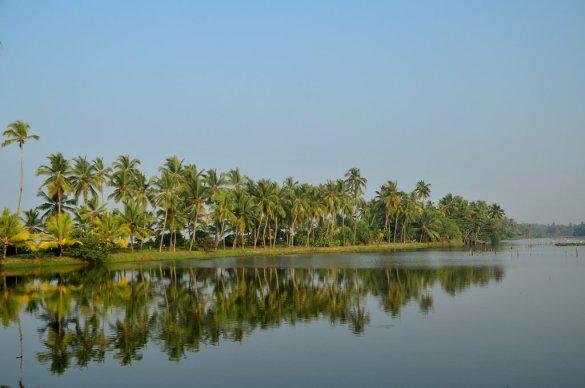 Vivanta by Taj: Green Cove, Kovalam