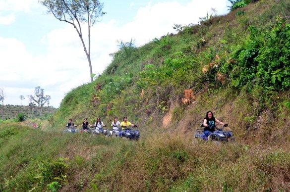 ATV Ride Bilut