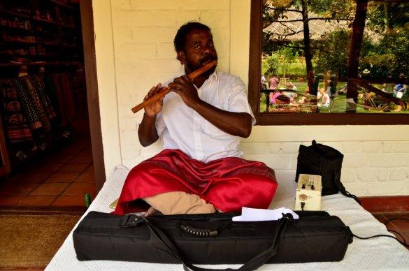 Bansuri flute