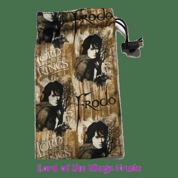 Drawstring Bag Lord of the Rings Frodo