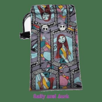 Drawstring Bag Sally and Jack