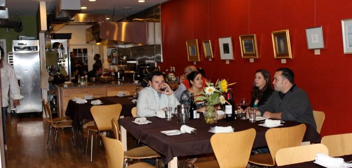 Toni's Tuscan Table: A Hidden Gem