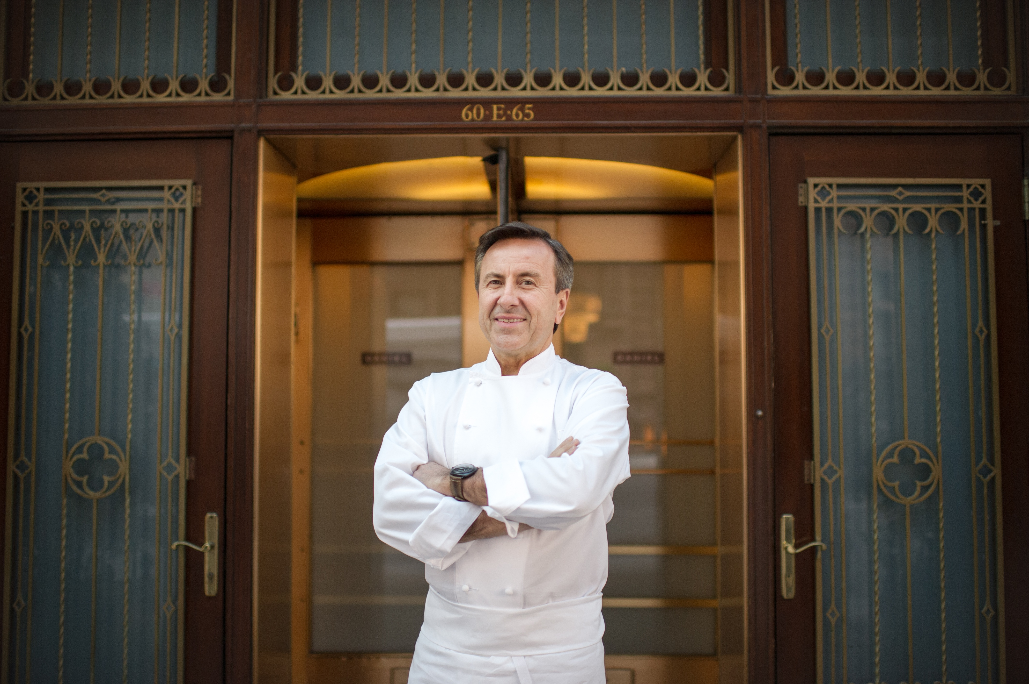 Image courtesy em the baker this image is for representation purpose - Chef Daniel Boulud Insights From The Kitchen And Beyond