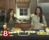 Throwing a Golden Birthday Party *As Seen on CT Style News 8*