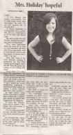 Mrs. Holiday_Fairfield Sun page 2