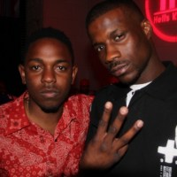Jay Rock ft Kendrick Lamar CODE RED