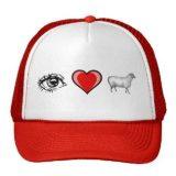 Eye Heart Ewe