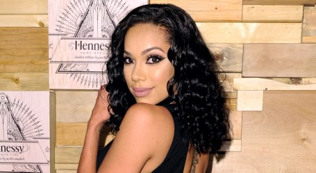 Here's Why Erica Mena Thinks She's Too Good for 'Love & Hip Hop'