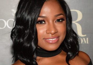 Toya Wright Opens Up About Her Love For Lil Wayne, Her Brothers' Death, & More On 'The Real'