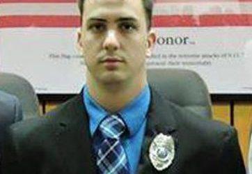 West Virginia Cop Fired for Not Shooting Black Man Holding Unloaded Gun