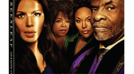 "Season 1 of OWN's ""GREENLEAF"" Available on Blu-ray & DVD December 6 from Lionsgate"