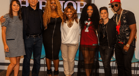 """Love & Hip Hop"" Cast & VH1 Celebrate Launch of Mobile Game"