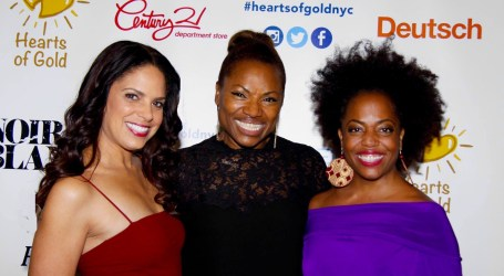 """Hearts of Gold to Hold 20th Annual Charity Fundraising Gala, """"All That Glitters,"""" Supporting NYC's Homeless Families"""
