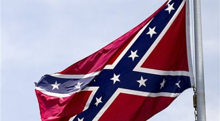 Students Punished For Wearing Confederate Flag, Telling Black Kids 'Go Back To Africa