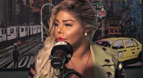 Lil Kim Explains Why She Will Never Forgive Nicki Minaj