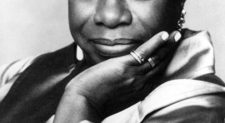 Nina Simone Joining The Rock and Roll Hall of Fame