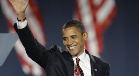 Barack Obama Is 'Most Admired Man' For 10th Year In A Row, Gallup Poll Says
