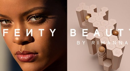 See What Rihanna Responded To This Fan That Questioned Her Fenty Beauty Casting Choices