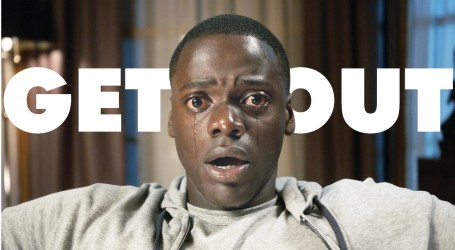 'Get Out' Wins 2 Critics' Choice Awards