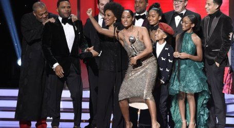 Black-ish,' 'Power,' Ava DuVernay win at NAACP Image Awards